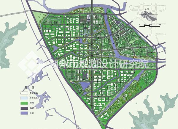 湖州市城市规划设计研究院